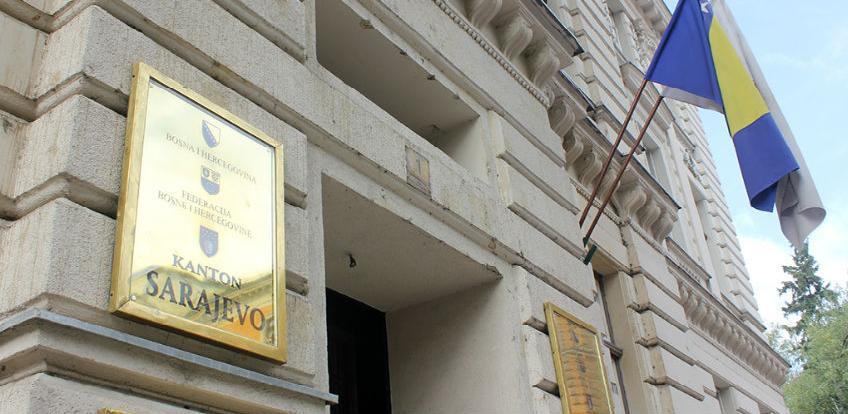 Vlada KS usvojila izvještaje o poslovanju šest javnih preduzeća