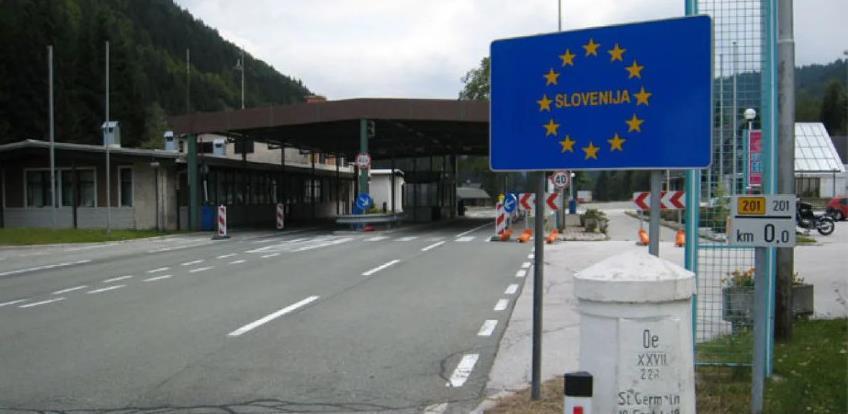 Testovi iz BiH ipak ne važe za ulazak u Sloveniju