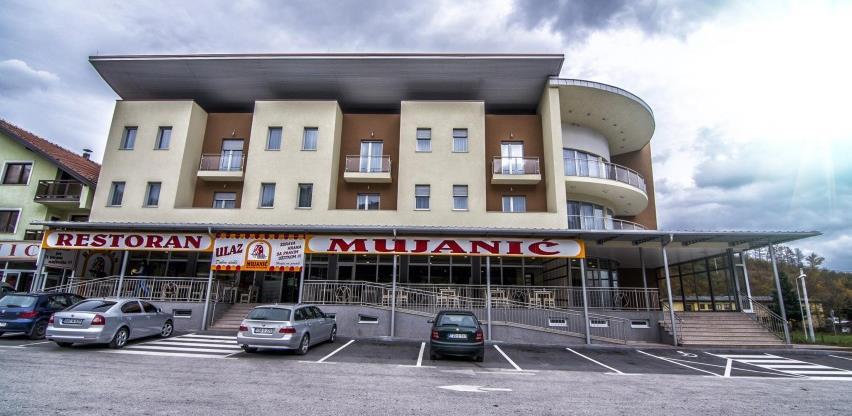 Novo na tržištu: Kompanija Mujanić razvija novi brend brzih restorana