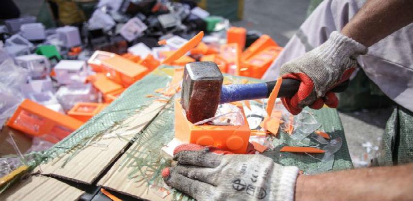 EU zbog krivotvorina godišnje gubi više od 100 milijardi eura i radna mjesta