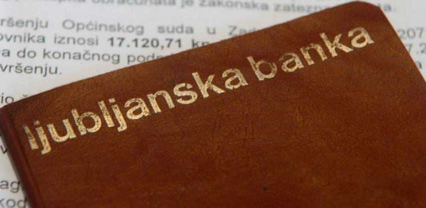 Slovenija završava provedbu presude o starim deviznim štedišama LB-a