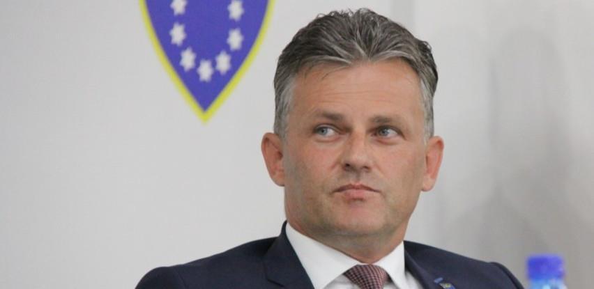 Grant sredstva MMF-a će poboljšati likvidnost budžeta ZDK-a