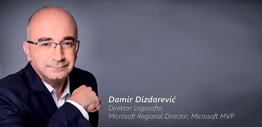 Damir Dizdarević: Titulu matematičara ljubomorno čuvam i danas