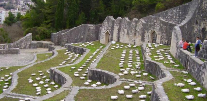 Slijedi druga faza radova na obnovi Partizanskog spomen groblja