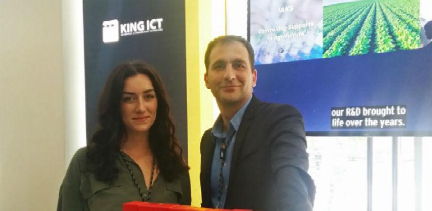 KING ICT predstavio sistem za obračun i naplatu potrošnje električne energije