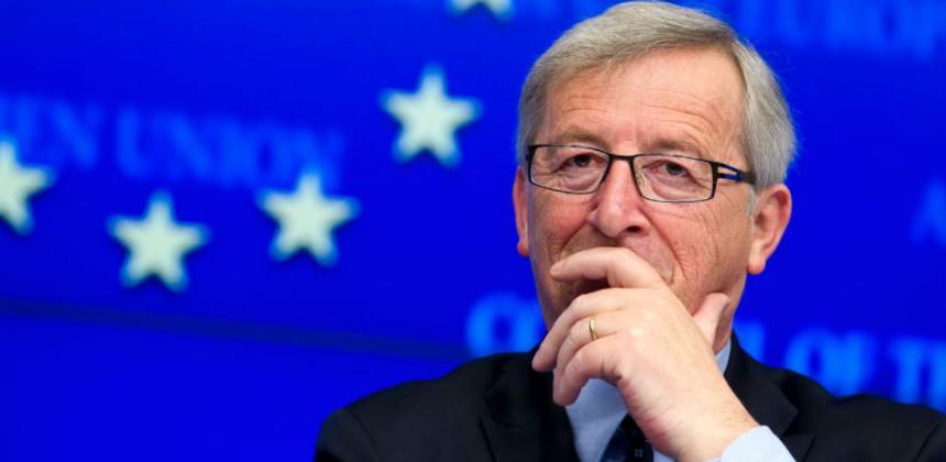 Juncker: Greška što sam bio po strani u kampanji o Brexitu, slušao sam Camerona