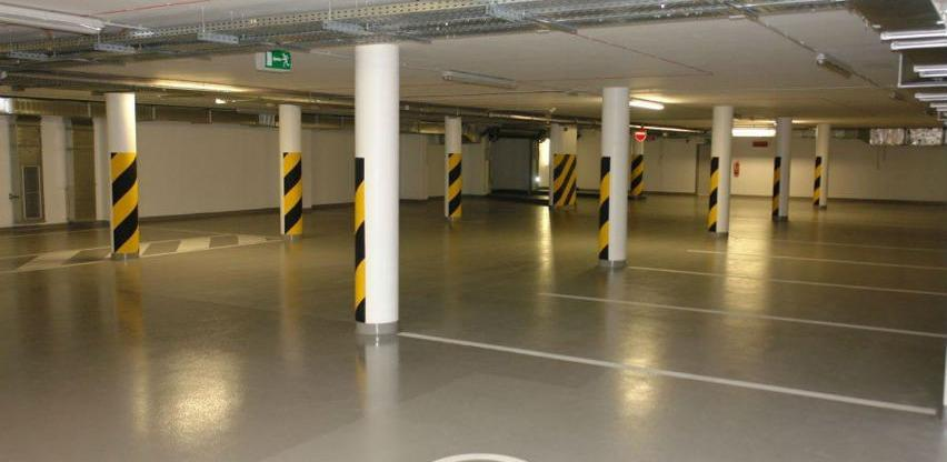 U Ilijašu planirana gradnja podzemne garaže sa oko 60 parking mjesta