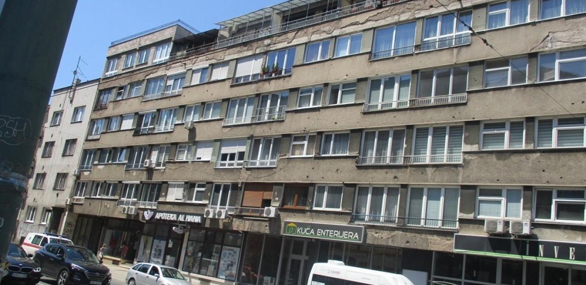 Općina korisnicima stanova na trasi Prve transverzale ponudila zamjenske stanove