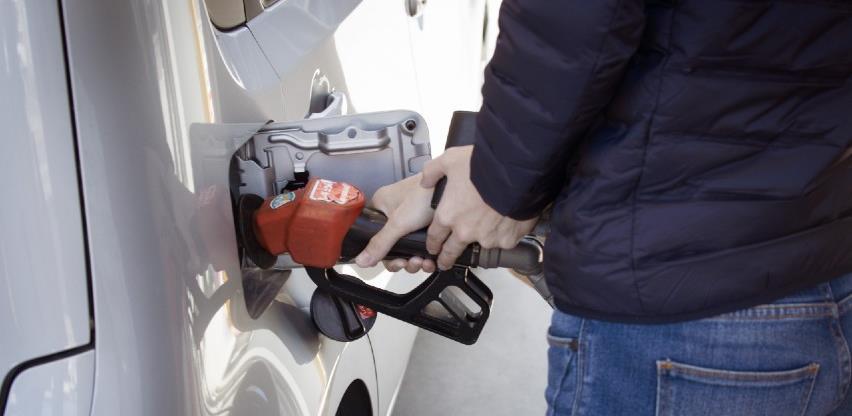 Cijene goriva u BiH podigli i američki izbori