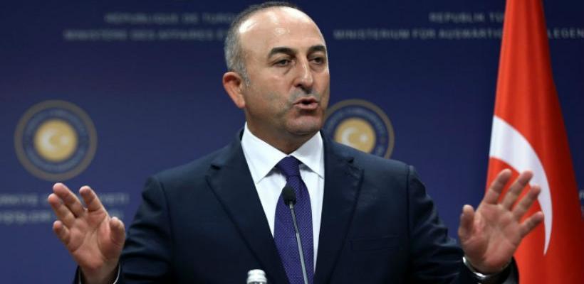 Cavusoglu očekuje normalizaciju odnosa Turske i Njemačke u 2018.