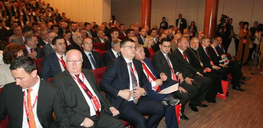 """Otvorena investiciona konferencija """"Investiraj u Trebinje"""""""
