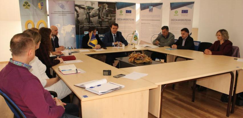 Pri kraju pripreme: PIT Drina okupit će stručnjake raznih proizvodnih oblasti