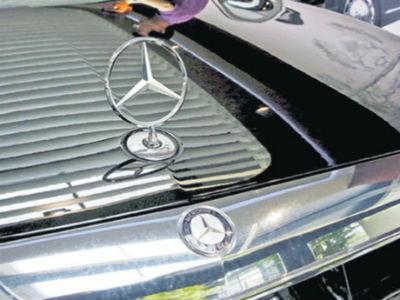 Najveća Daimlerova dobit u povijesti