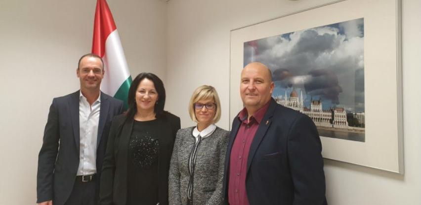 Dogovoreni detalji nastupa mađarskih izlagača na Mostarskom sajmu