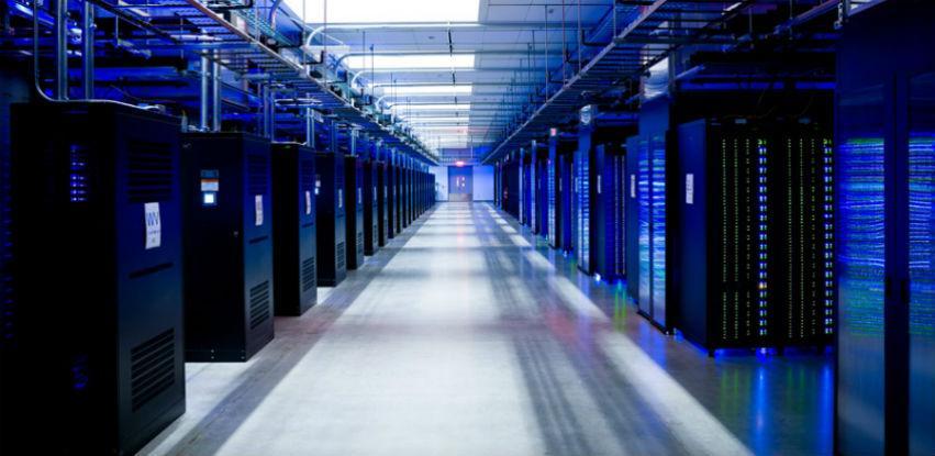 Mikrografija: Vaš poslužitelj virtualnih servera u savremenom centru podataka