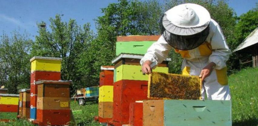 Poljoprivredi i pčelarstvu u Vojvodini oko milion eura