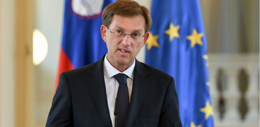 Cerar kaže da je vlada dobila potporu za pravne postupke protiv Hrvatske