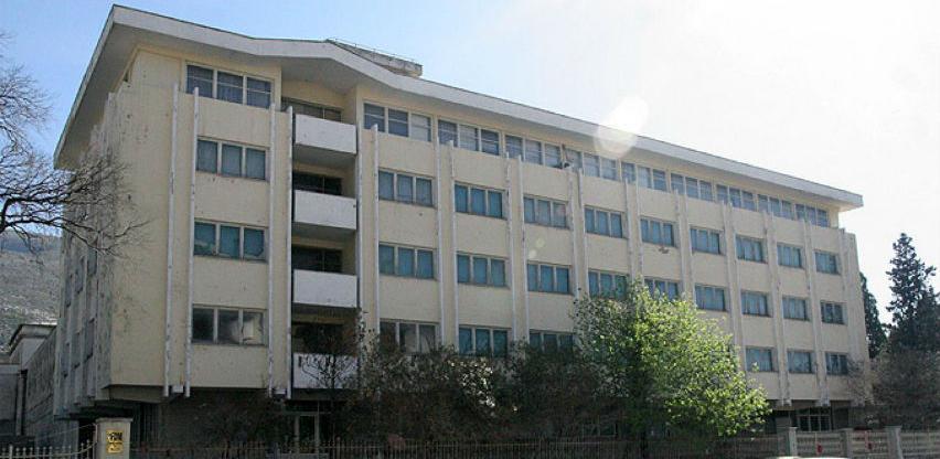 Prodata Fabrika duhana Mostar