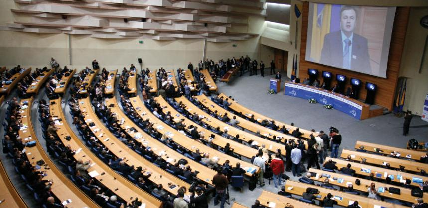 Pedesetak najbogatijih privrednika iz zemalja Zaljeva dolaze na SBF 2018