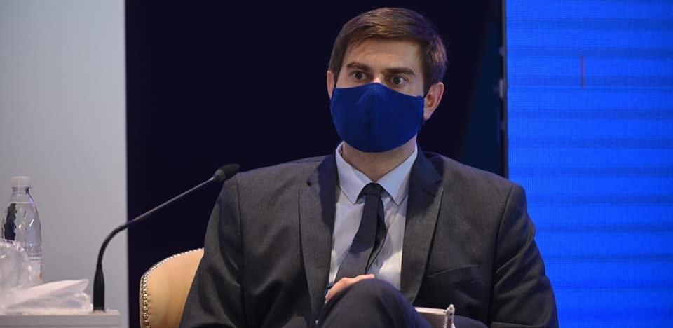 """Faruk Hadžić: Potrebno je donijeti nove """"Korona zakone"""""""