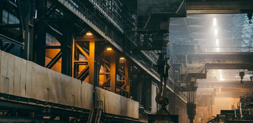 Rast desezonirane industrijske proizvodnje za 2,2 odsto