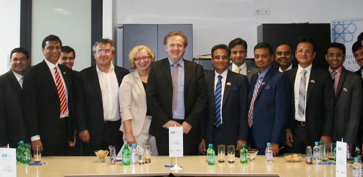 Sa ambasadorom Subašićem na SBF dolazi velika biznis delegacija iz Indije