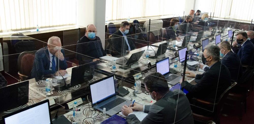 Usvojen trogodišnji program ekonomskih reformi