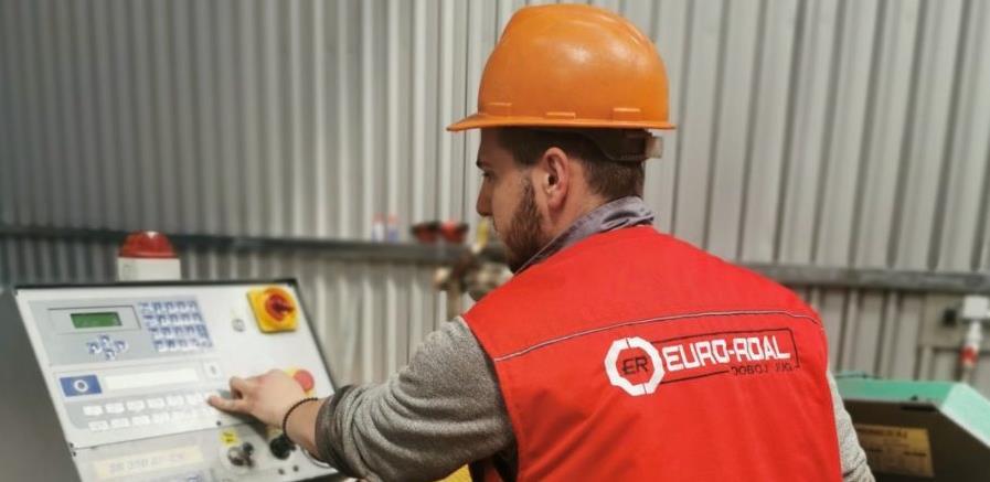 Euro Roal formirao Steel centar za usluge sječenja i obrade obojenih metala