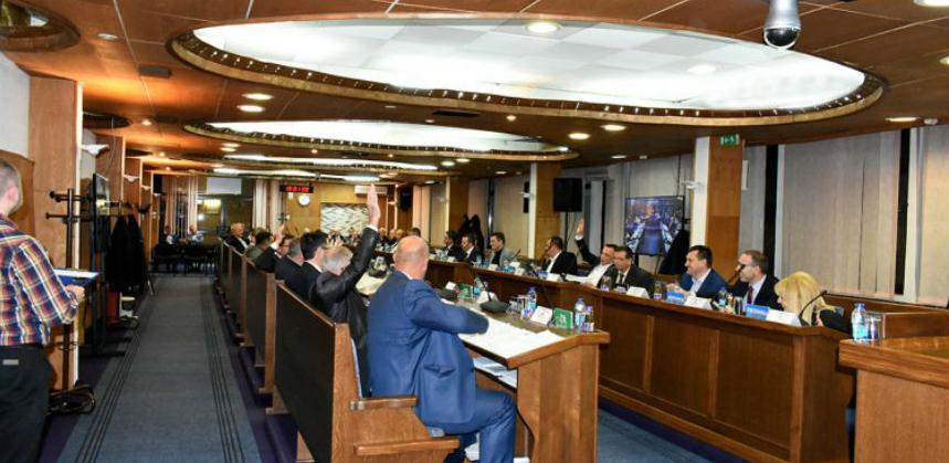 Distrikt uzima 10 milijuna eura kredita za Luku Brčko
