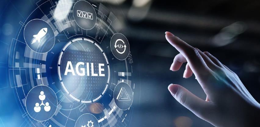 Webinar: Agilno poslovanje nakon Corone i Agilni Management