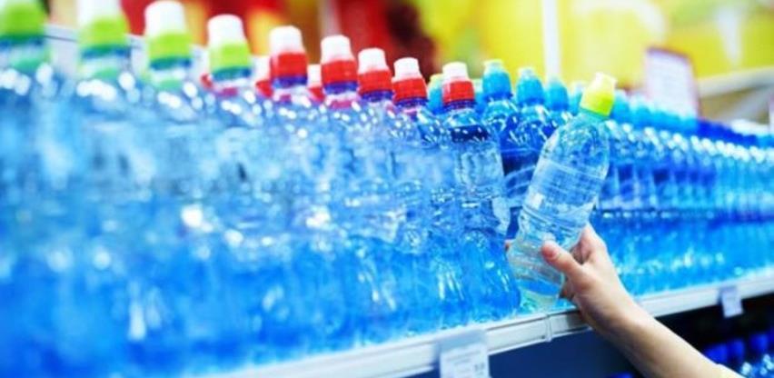 Na vodu iz uvoza otišlo 44 miliona KM
