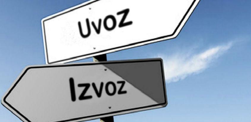 PDV na uvoz povećao prihode od indirektnih poreza u BiH