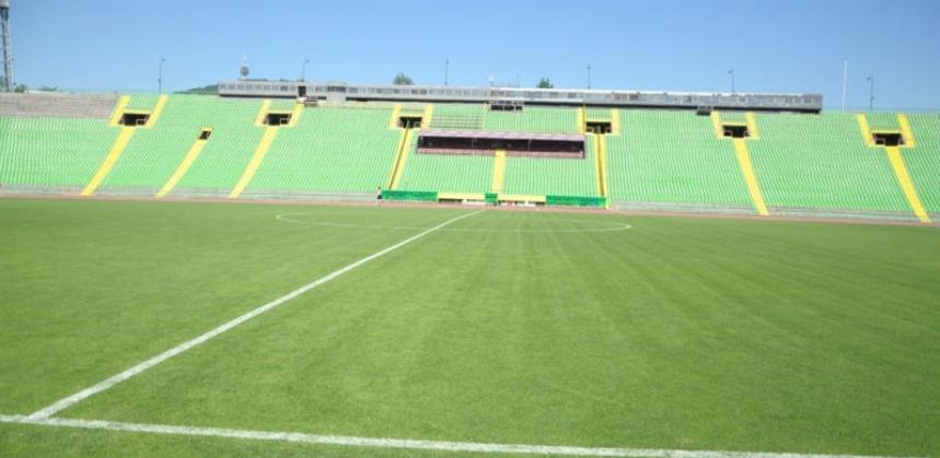 Obnova travnjaka i postavljanje brojčanika naredni projekti na stadionu Koševo