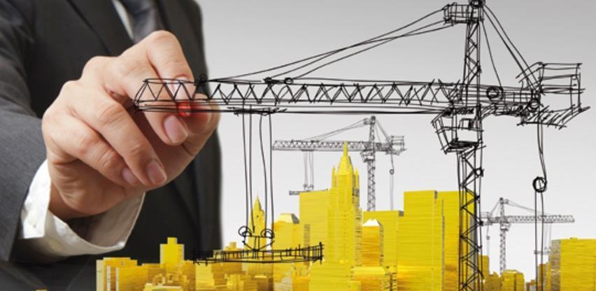 Najviše investicija u RS dolazi u građevinski sektor