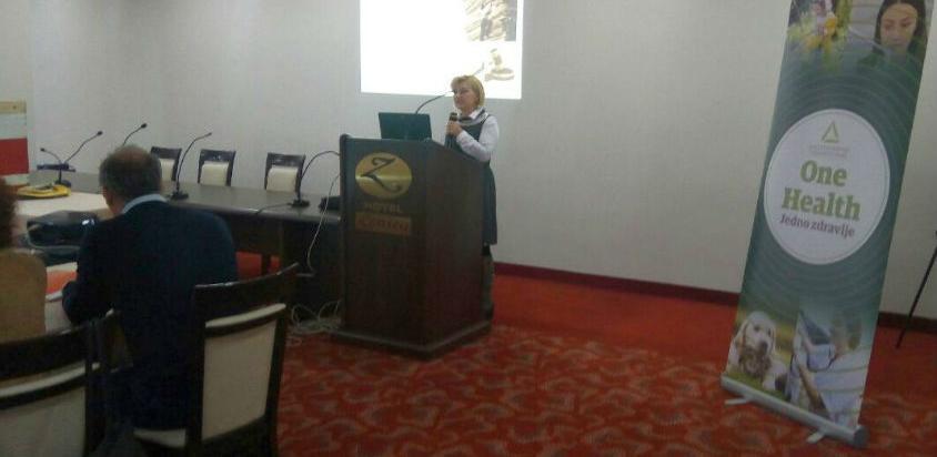 INZ organizovao seminar za doktore veterine o razvoju pčelarstva