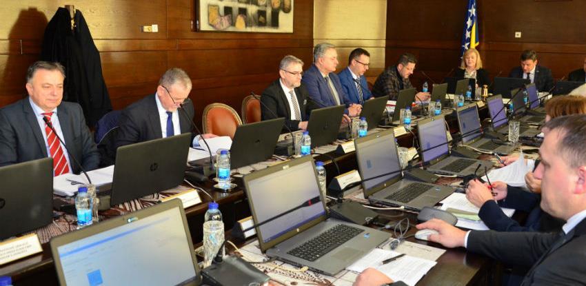Usvojen program ekonomskih reformi FBiH 2020.-2022.