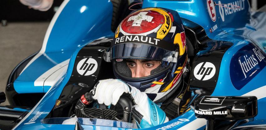 Renault u lovu na novu titulu u Formula E šampionatu