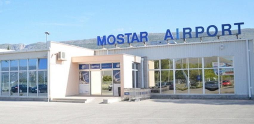 Netransparentno trošenje novca dovelo Aerodrom Mostar pred tužbu