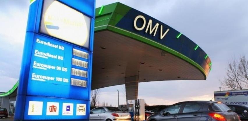 OMV prodaje 120 pumpi u Sloveniji