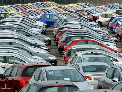 Snažan kraj 2015. godine na europskim tržištima automobile