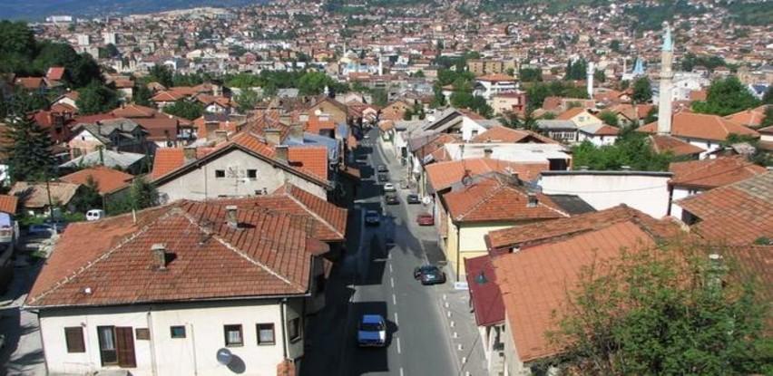 Općina Stari Grad: Javni uvid u Izmjene i dopune Regulacionog plana Bistrik-Lijeva obala Miljacke