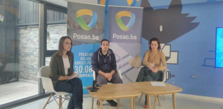 U BiH 55 posto uposlenika nema edukacije za digitalne vještine