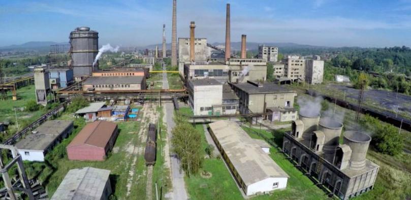 Kompanija GIKIL podnijela zahtjev za izdavanje okolišne dozvole