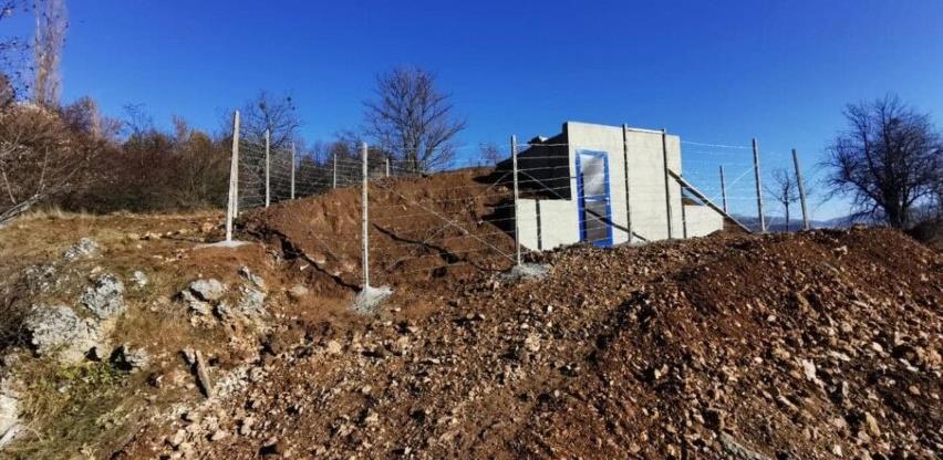 Završena izgradnja vodovoda u Poslovnoj zoni Bulozi u Istočnom Starom Gradu