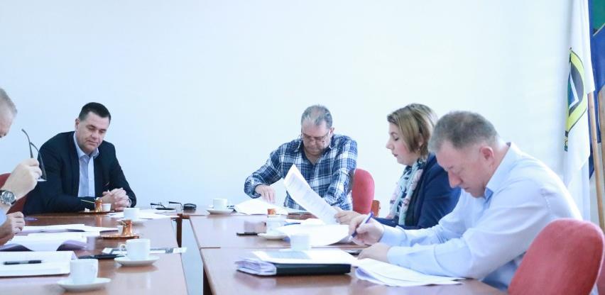 U Program javnih investicija Općine Banovići uvršteno preko stotinu projekata