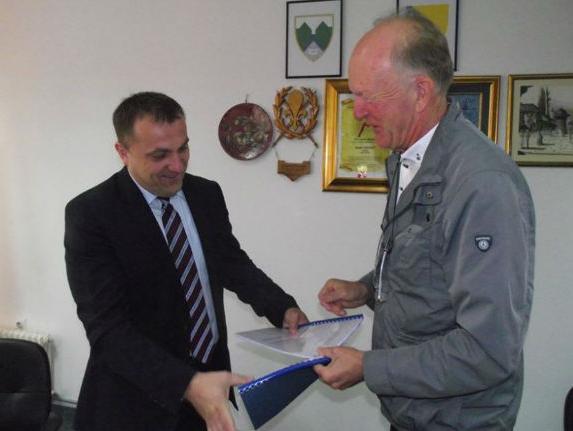 U Olovu potpisan ugovor vrijedan 400.000 KM
