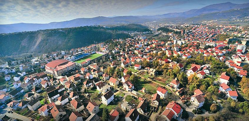 Dobivanjem statusa grada Širokom Brijegu olakšan pristup EU fondovima