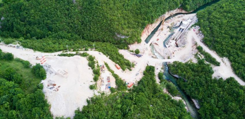 Kod 14 hidroelektrana u RS-u utvrđeni propusti