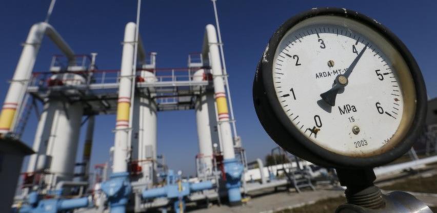 Vlada Republike Srpske utvrdila Prijedlog zakona o gasu