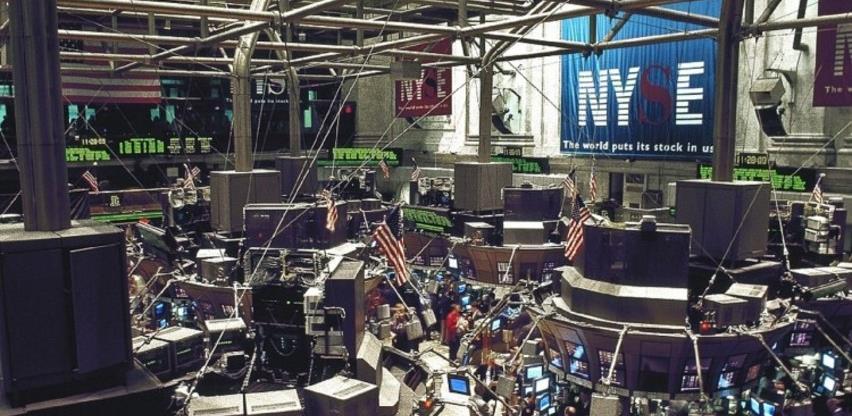 Wall Street porastao uoči predsjedničkih izbora